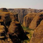 Canyon in the Makay